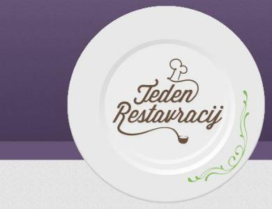 Teden restavracij Slovenia, Restaurant Week Ljubljana