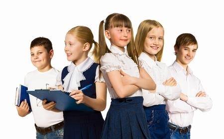 Izberite mednarodno šolo v Sloveniji