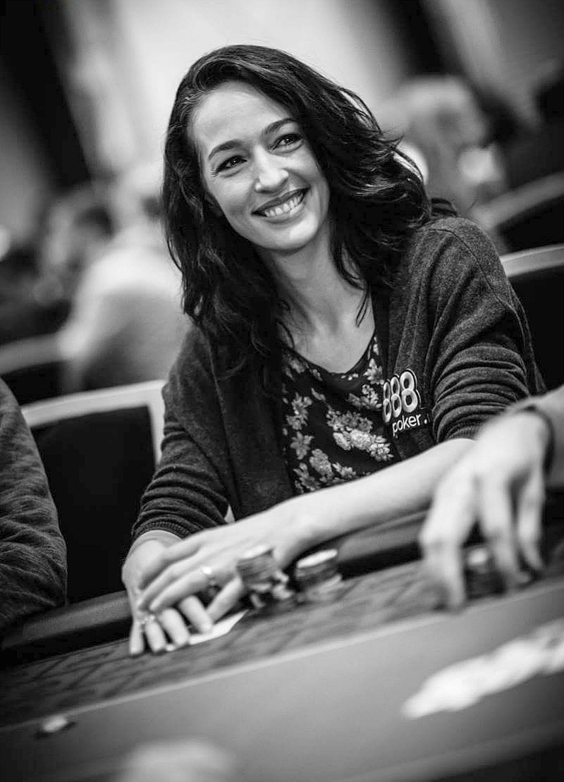 Kara Scott 888Poker