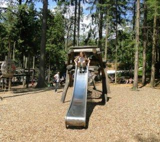 Ljubljana-zoo-slide